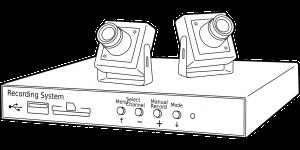 kamerový systém základné pojmy